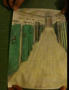 corridoio celle