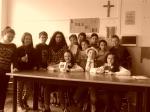 Foto di gruppo storica...