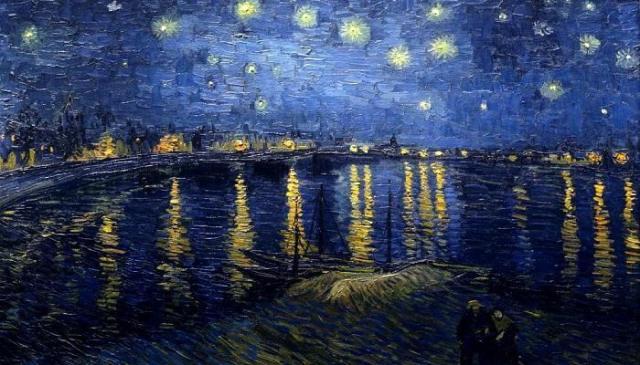 quadri-Van-Gogh